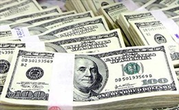 Trung Quốc chỉ giữ 1.150 tỷ USD trái phiếu Mỹ