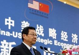 Trung Quốc phản đối Mỹ áp thuế chống trợ giá