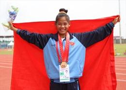 """Thưởng """"nóng"""" VĐV đầu tiên giành vé Olympic 2012"""
