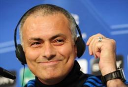 Tiếng nói CĐV l Mourinho: Sự hèn nhát của trái tim dũng cảm