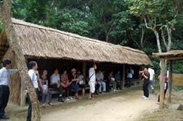 Mường Phăng -điểm đến mới của du lịch Điện Biên