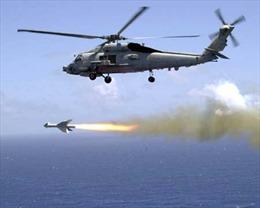Vũ khí Mỹ bị lắp nhiều linh kiện giả của Trung Quốc
