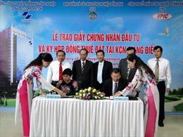 Khu công nghiệp Giang Điền (Đồng Nai): Thu hút DN công nghiệp hỗ trợ