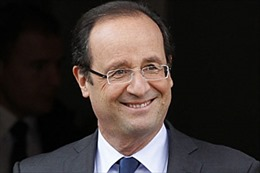 Tổng thống Pháp cam kết chấn hưng kinh tế và tạo thêm nhiều việc làm