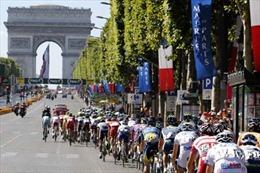 Doping - câu chuyện không dứt tại Tour de France