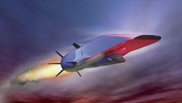 Video: Máy bay siêu thanh Mỹ vỡ tung