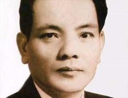 Giáo sư Nguyễn Xiển: Vị Chủ tịch Ủy ban hành chính Bắc bộ