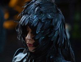 Lady Gaga hóa thành quạ đen ở Phần Lan