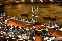 Iran bác bỏ báo cáo của IAEA về vấn đề hạt nhân