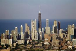 Mỹ bắt kẻ âm mưu đánh bom tại Chicago