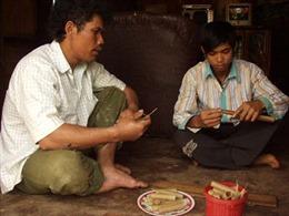 Truyền nhân làm Srí bắt chồng cuối cùng ở Tây Nguyên