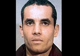 'Kẻ đánh bom Thiên niên kỷ' lĩnh 37 năm tù