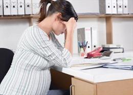 Rối loạn tâm thần thời kỳ mang thai và sau sinh