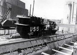 Tàu ngầm U-505 trong ký ức thủy thủ Đức - Kỳ cuối: Đoạn kết của tàu U-505