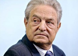 """George Soros - """"Một tay che cả bầu trời"""" - Kỳ cuối: Bí quyết """"đi bên trái"""""""