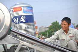 Tân Á Đại Thành chung tay tạo dựng phồn vinh cuộc sống Việt
