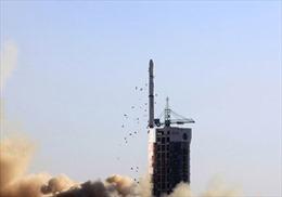 Trung Quốc phóng thành công vệ tinh Dao Cảm 16