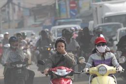 Gia tăng bệnh do ô nhiễm không khí