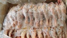 Gà dai Hàn Quốc thực chất là gà thải loại