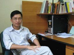 Giáo sư trẻ nhất Việt Nam năm 2012 mới 42 tuổi