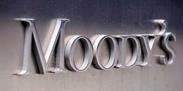 Moody's dành cho Thụy Điển mức tín nhiệm vàng