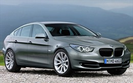 BMW và Audi: 2 thương hiệu xe hơi đắt khách 2012