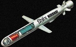 Ấn Độ chuẩn bị thử nghiệm tên lửa hành trình Nirbhay