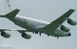 Không quân Anh bẽ mặt vì máy bay tỉ đô không thể tiếp liệu