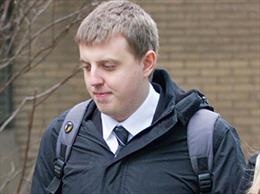 Anh kết án 2 tin tặc trong nhóm Anonymous
