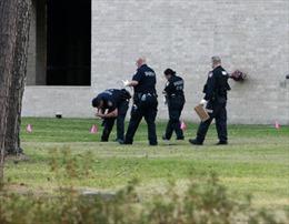 Tuần hành đòi kiểm soát súng đạn tại Mỹ