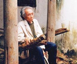 Ngày Tết của nhà văn Kim Lân
