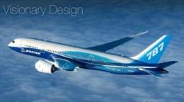 """Dreamliner 787, từ """"giấc mơ"""" đến """"ác mộng"""""""