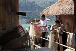 Nhiều hộ dân lấn chiếm khu vành đai thủy điện Sơn La