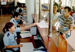 Hà Nội chính thức triển khai thủ tục hải quan điện tử