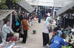 Chợ Tết xứ Quảng