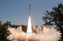 Ấn Độ bắt đầu phát triển tên lửa đạn đạo Agni-6