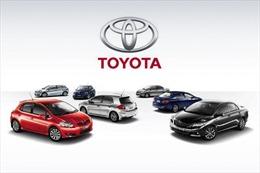 Doanh số bán ô tô tại Mỹ tăng mạnh