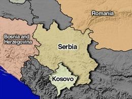 Cuộc gặp lịch sử giữa lãnh đạo Serbia và Kosovo