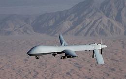 Căn cứ không quân bí mật của Mỹ tại Arập Xêút