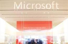 Microsoft và Symantec phá một đường dây tội phạm mạng toàn cầu
