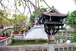 Những mái chùa quê