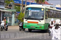 Thêm hơn 100 chuyến xe đưa công nhân về quê đón Tết