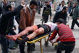 LHQ và AL ủng hộ đề xuất đối thoại của phe đối lập tại Syria