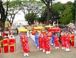 Tưng bừng lễ hội kỷ niệm 224 năm chiến thắng Ngọc Hồi – Đống Đa