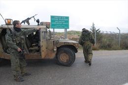 Israel và Hamas đàm phán nới lỏng lệnh phong tỏa Gaza
