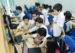 Nhiều rào cản trong đào tạo giáo viên trực tuyến