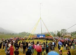 Từng bừng lễ hội Lồng tồng ở Hà Giang