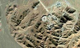 Iran tuyên bố không đóng cửa cơ sở hạt nhân Fordow