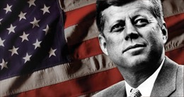 Áo khoác của cố Tổng thống Mỹ có giá... 665.000 USD