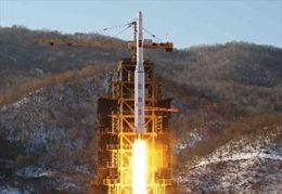 Mỹ dễ bị tấn công bằng tên lửa hạt nhân Triều Tiên